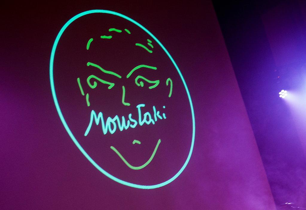 Prix Moustaki 2016
