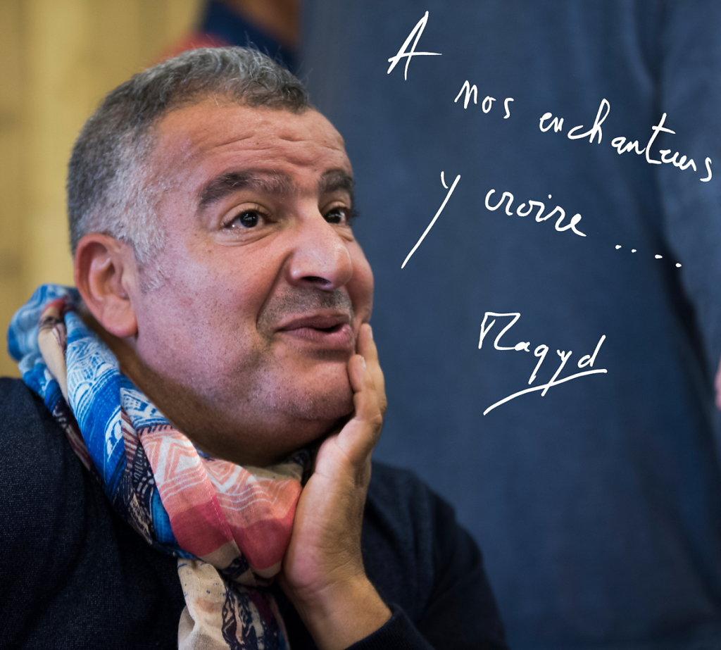 Magyd Cherfi