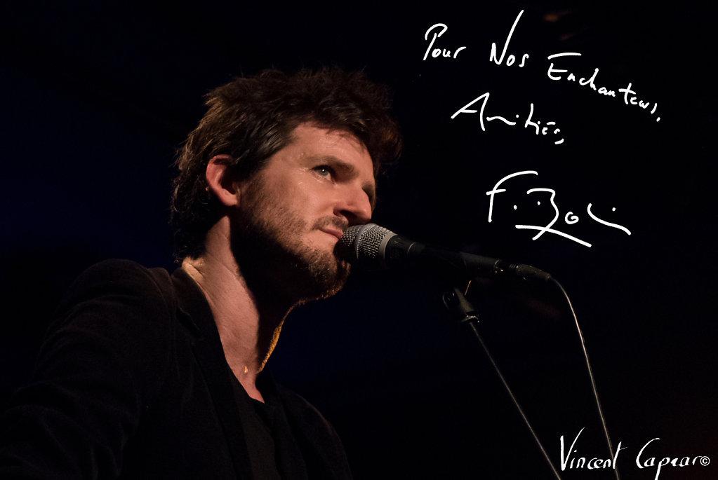 Frederic Bobin